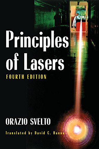 Principles of Lasers (Library) (Principles Of Electron Optics compare prices)