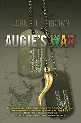 Augie's War by John H Brown ebook deal