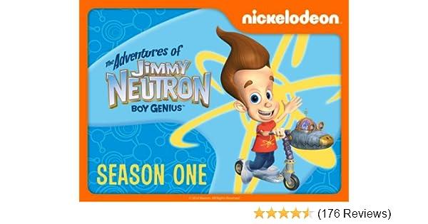 29d926ff179 Amazon.com  Watch The Adventures of Jimmy Neutron  Boy Genius Season ...