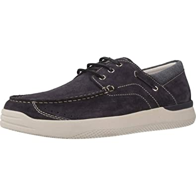 Stonefly 211081 Sneakers Homme: : Chaussures et Sacs