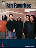 Dave Matthews Band - Fan Favorites for Drums, Dave Matthews Band, 1575606879