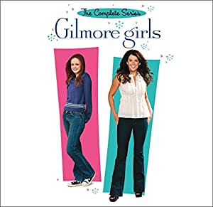 Gilmore Girls: The Complete Series Collection (Repackage/DVD)