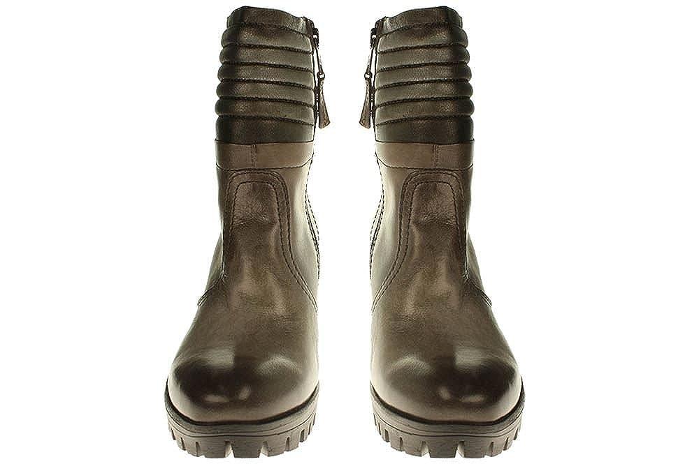 3012 Chaussures Grigio 6002 581206 Femmes Bottes Pour Demi Mjus w7vq65xpn