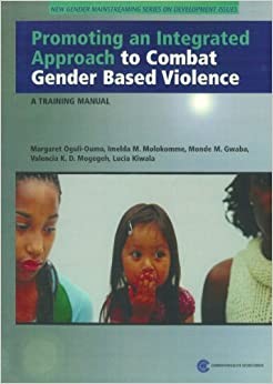 gender approaches to development pdf