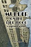 Murder on the 33rd Floor, B. Barnes, 0615549039