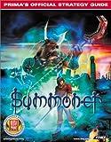 Summoner, Dimension Publishing Staff, 0761531688