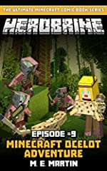 Jack and Aella set out on a hunting trip together in the forest, in search of deer.  As the hunt progresses, they come across a trapped Minecraft Ocelot and begin to realize that poachers are at work in the forest and that soon, all the fores...