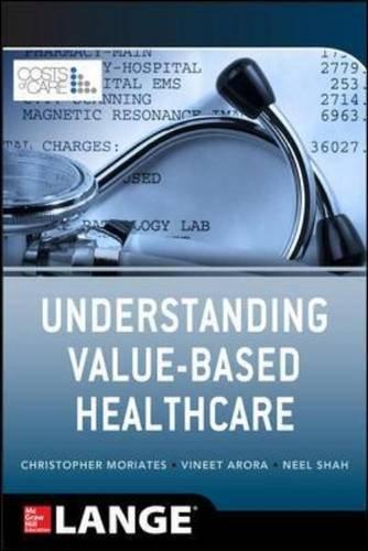 Understanding Value Based (Value Care)