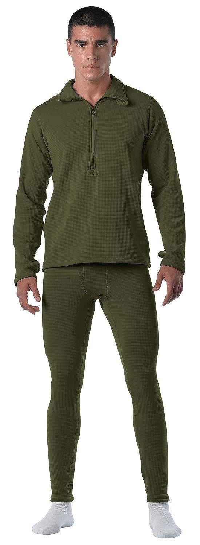 Rothco ECWCS Gen III Mid-Weight Underwear Top Level II