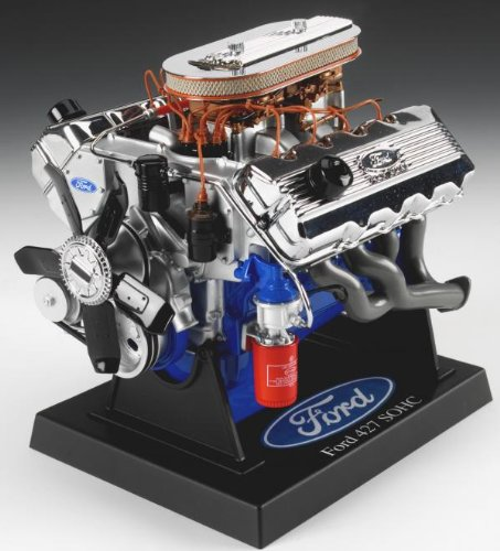 Liberty Classics 84025 Multi Ford 427 SOHC Engine