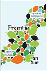 Frontier Kindle Edition