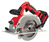 Milwaukee 0730-22 V28 Lithium Ion 6-1/2-Inch Cordless Circular Saw For Sale