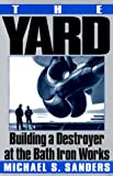 The Yard, Michael S. Sanders, 0060192461