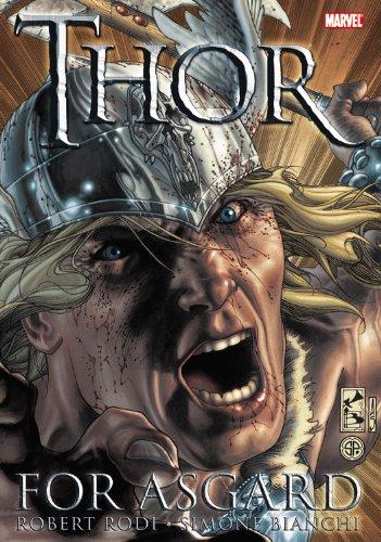 Download Thor: For Asgard pdf epub
