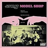 Model Shop [Vinyl]