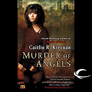Murder of Angels Audiobook