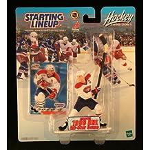 Starting Line up Hockey 2000-2001 Saku Koivu: Montreal Canadiens by Starting Line Up