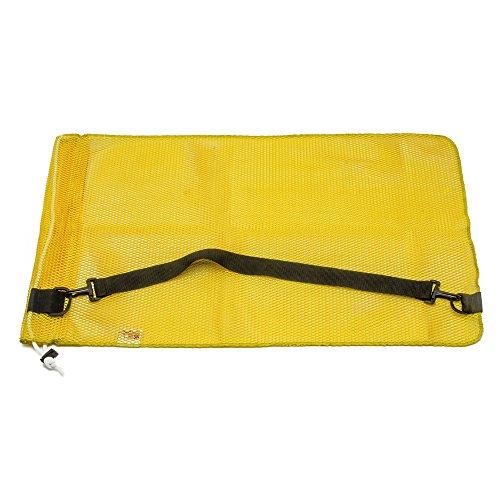 Innovative Scuba Concepts Mesh Bag for Swimming, Boating, Snorkeling, Scuba, Beach & Toys, BG0114