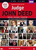 Judge John Deed Collection (23 Episodes) [14 DVDs] [Holland Import]