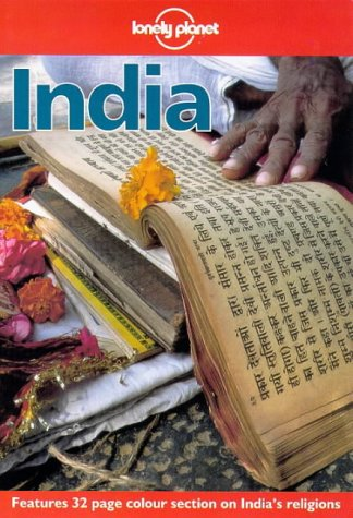 South india & kerala travel guidebook – lonely planet shop.