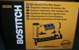 21680B Stanley Bostitch Pneumatic Stapler