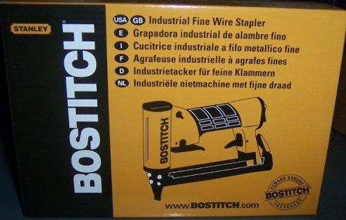 80 Series 5/32'' - 9/16'' Fine Wire Stapler by BOSTITCH