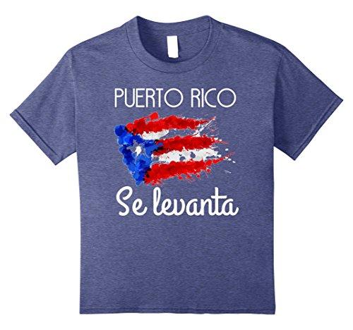 Puerto-Rico-Se-Levanta-T-shirt-Boricua-Pride