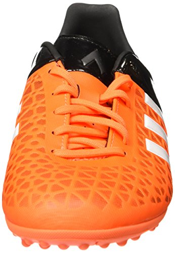 37 ACE15 3 Chaussure Football Turf Chaussures de Orange adidas 3 1 g8R4Ox