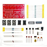 HUABAN 2 Pack Crystal Oscillator Tester 1Hz-50MHz