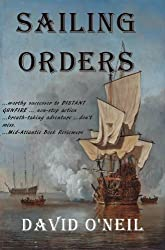 Sailing Orders (English Edition)