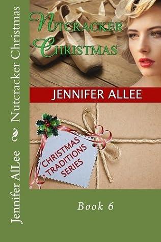 book cover of Nutcracker Christmas