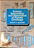 img - for Exterior Renovation and Restoration of Private Dwellings book / textbook / text book