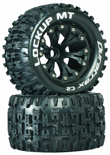 Maxx Soft Tire - 1