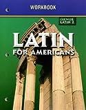 Latin for Americans: Glencoe Latin 2 Workbook