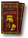 Dickens of London [VHS Box Set]