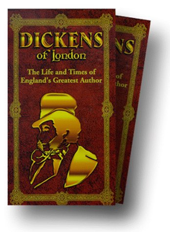 Dickens of London [VHS Box Set]