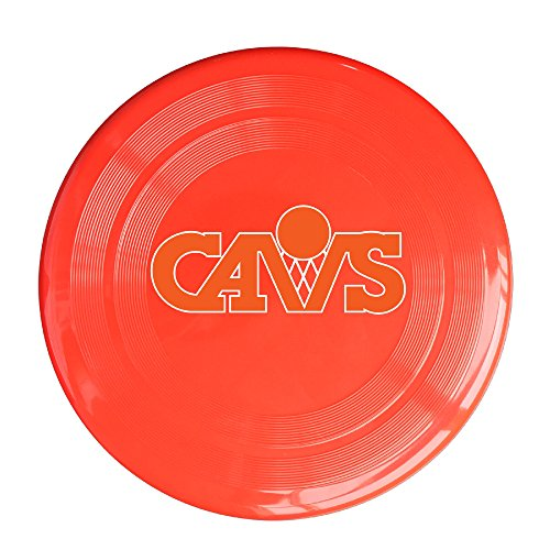 [XJBD Unisex American Professional Basketball Team Outdoor Game, Sport, Flying Discs,Game Room, Light Up Flying, Sport Disc ,Flyer Frisbee,Ultra Star Red One] (Costume Design Online Classes)