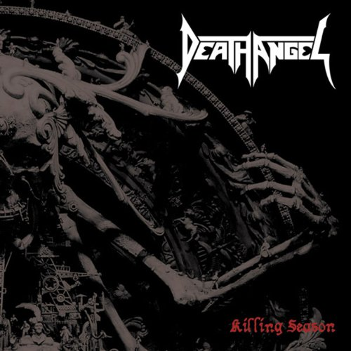 carnival justice by death angel on amazon music amazon com