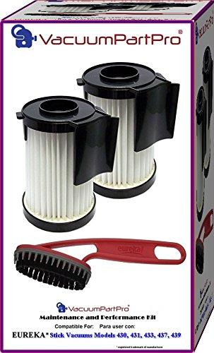 eureka 439 filter - 3