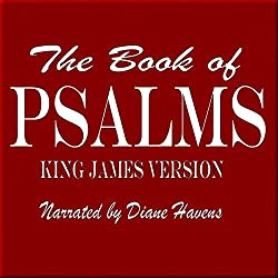 The Book of Psalms: King James Version