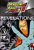 Dragon Ball GT - Revelations (Vol. 10)