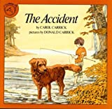 The Accident, Carol Carrick, 0899190413