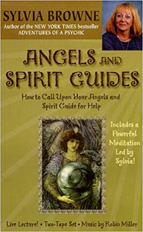 Angels spirit guides | Book library download!