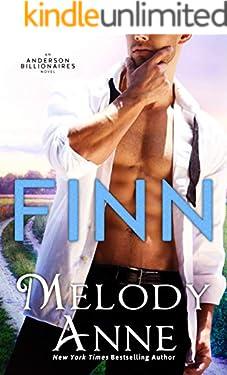 Finn (Anderson Billionaires Book 1)