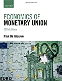 img - for Economics of Monetary Union book / textbook / text book