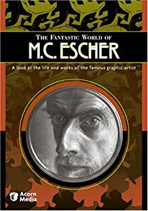The Fantastic World of M. C. Escher