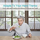 Parkinson Spoon for Hand Tremor, GYENNO Steady