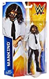 T & Y Shop 7'' Wrestling WWE Action Figure Toys/ Mankind # 3