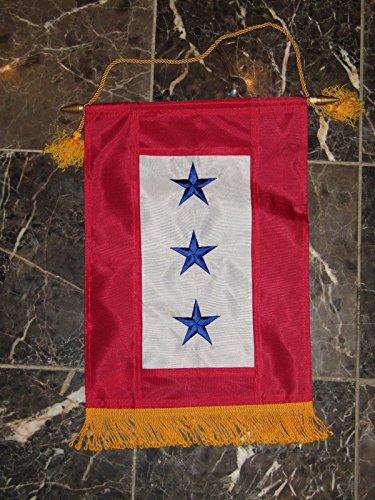 3 star service banner - 2