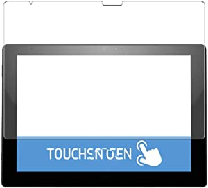 Puccy 3 Pack Screen Protector Film, compatible with HP Spectre x2 12-ab000 12.3